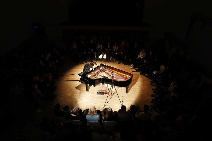 Schaffhausen – 360 Grad Konzert